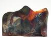 Copper fumed landscape